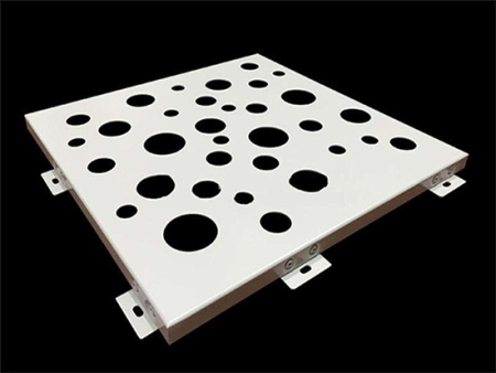 牡丹江内蒙铝单板厂_具有性价比的铝单板上哪买