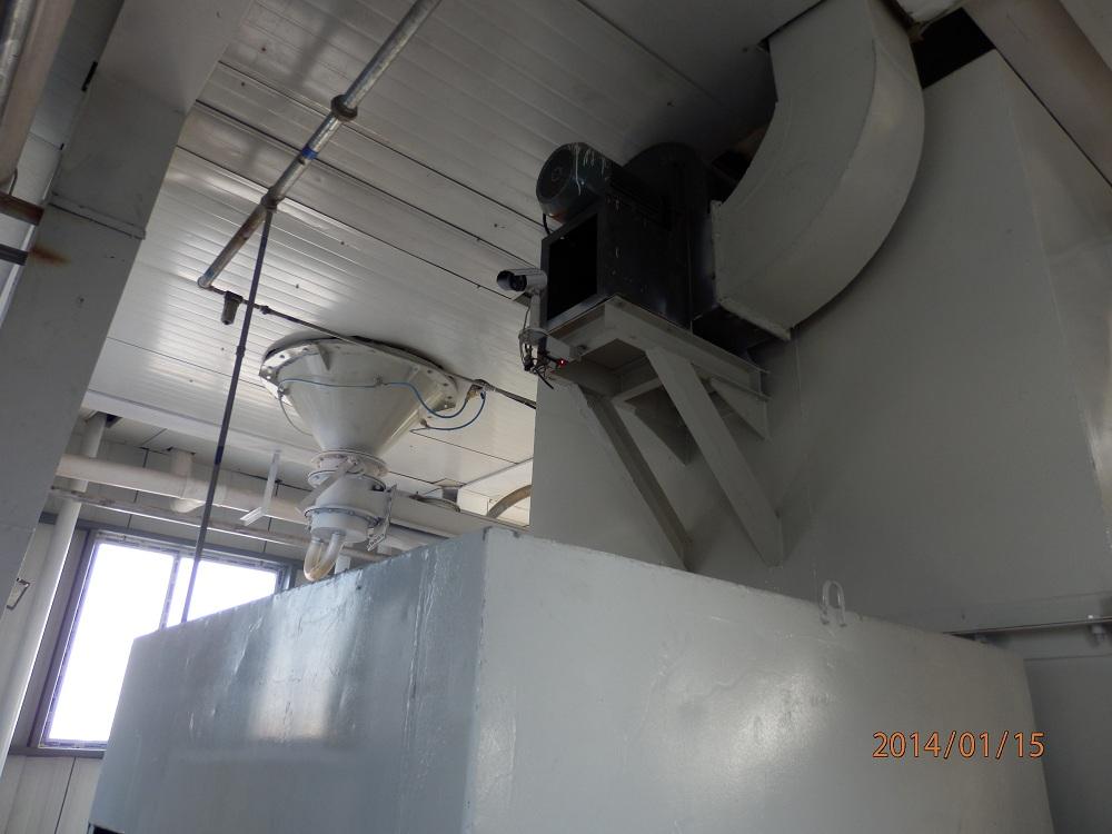 安阳除尘设备-高性价除尘设备-垒泰机电倾力推荐