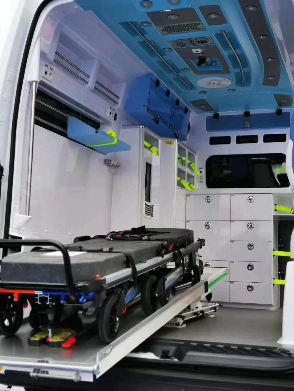 東風雷諾suv救護車銷售-性價比高的雷諾救護車廣州哪里有售