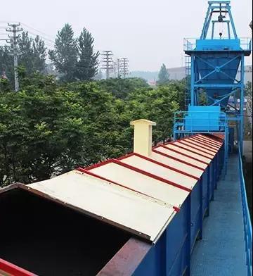 气垫带式输送机的型号-气垫式输送机在哪里买实惠