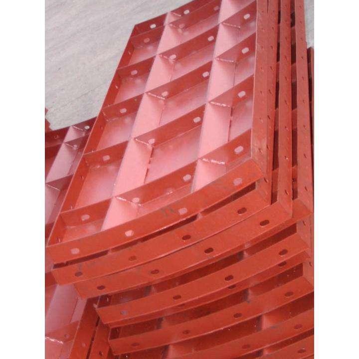 金昌异形钢模板厂家-物超所值的异形钢模板兰州耀德机械设备制造供应