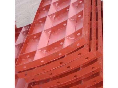 异形钢模板批发 新款异形钢模板兰州耀德机械设备制造供应