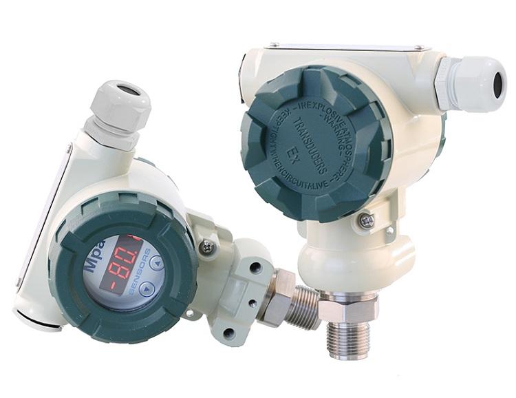 吐鲁番防爆型压力变送器-供应弗仑特斯自动化设备耐用的新疆压力变送器