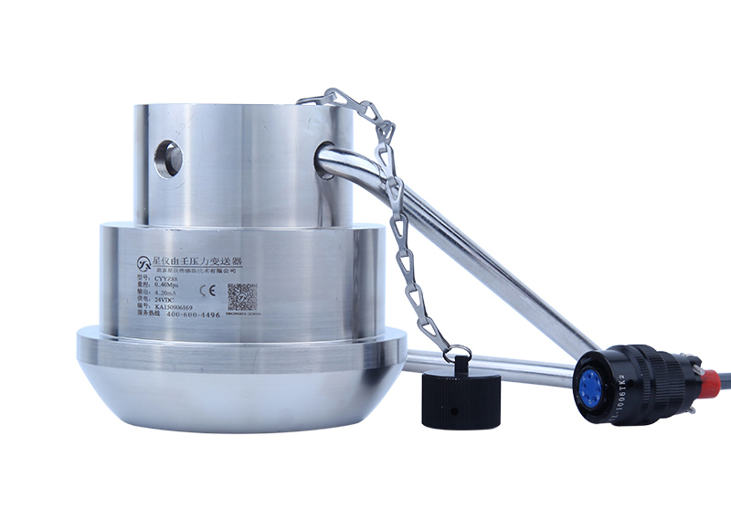 昌吉FYYZ35压力变送器_买好的新疆压力变送器,就选弗仑特斯自动化设备