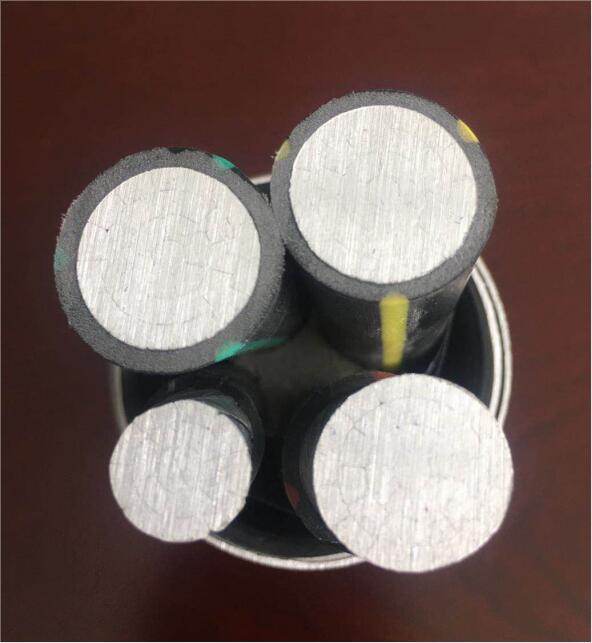 浙江厂家推荐铝合金电缆_中环高科电缆股份提供专业的中环高科0.6/1kv铝合金电缆