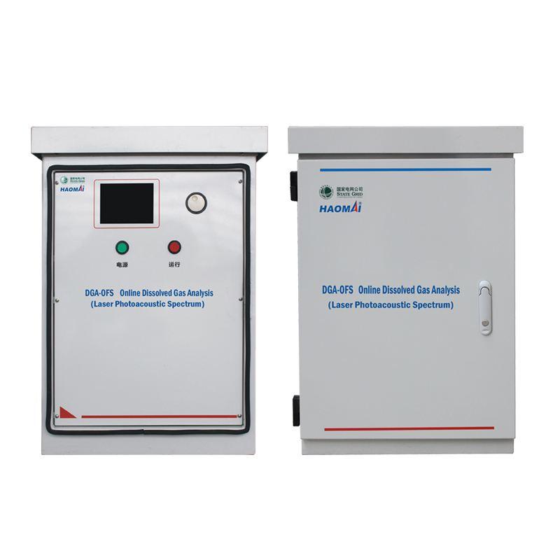 阿克蘇監測應急系統價格-新疆科佰瑞得機電科技公司提供劃算的新疆激光光譜檢測系統