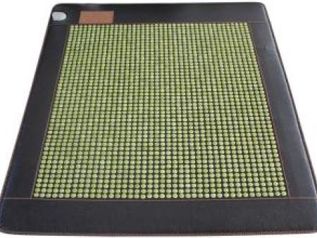 带你了解岫岩玉石床垫的功效和好处