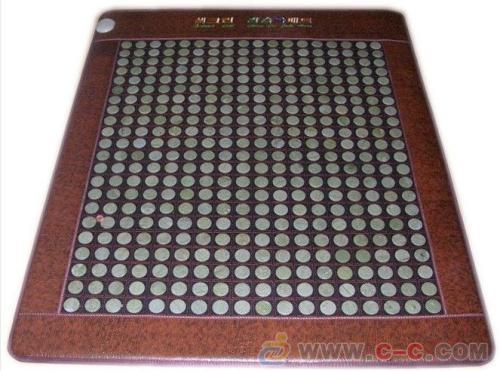 辽源砭石加热床垫价格-在哪能买到优良的砭石加热床垫
