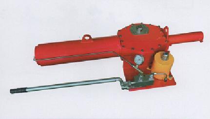 阿克苏DRG系列重载型气动执行器-性价比高的新疆气动执行机构供应信息