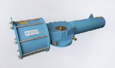 阿克苏AT系列气动执行器-新疆科佰瑞得机电科技公司批发新疆气动执行机构