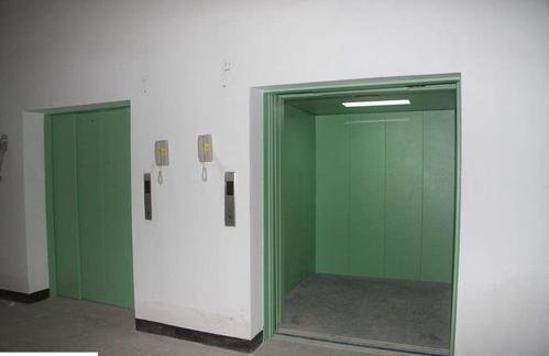 载货电梯价格-沈阳知名的载货电梯经销商