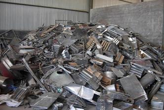 寧夏廢鋁回收-銀川廢鋁回收寧夏利瑪物資回收高價格信譽廠家