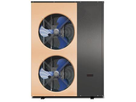 3.6P常温热水机——青海商用热水机设备批发安装