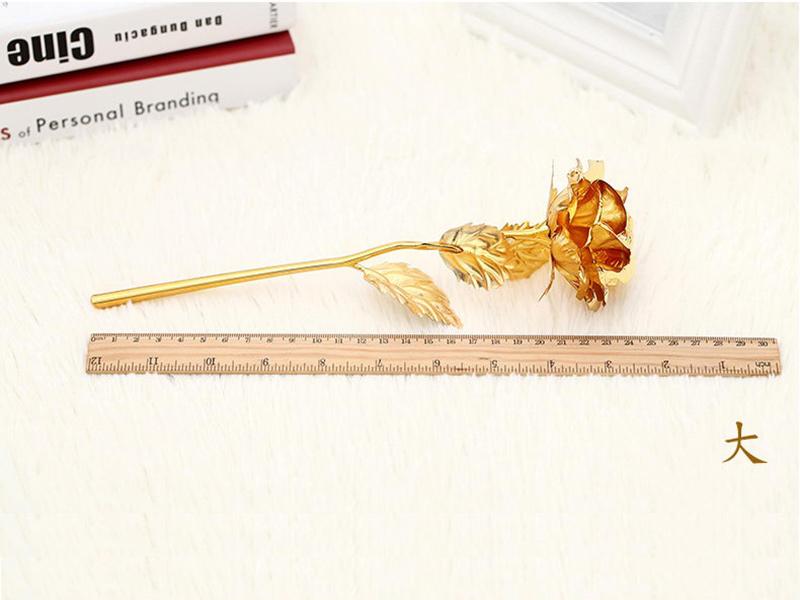 金箔工艺礼品_口碑好的金箔玫瑰花巨峰工艺品有限公司优惠供应