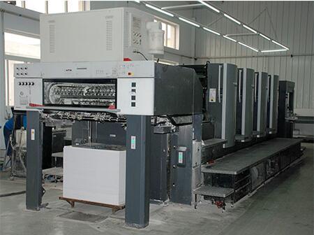 商标印刷厂家-诚荐可信的商标印刷