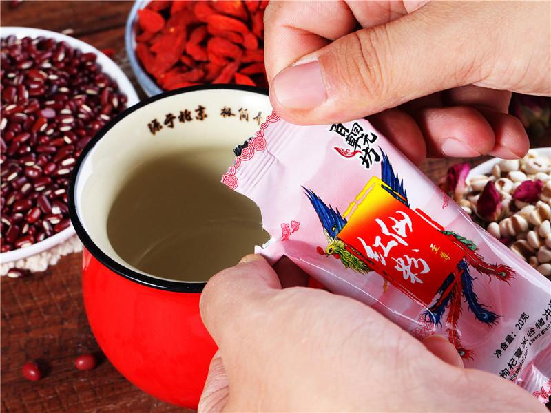 健康养生_想买好的红仙粉就来山西回元坊