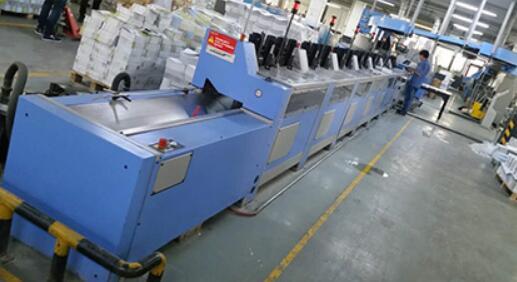 石家庄样本印刷厂家-印刷专业服务商