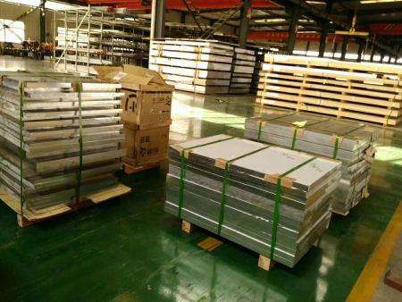 鞍山切割铝板价格_沈阳哪里有卖好的切割铝板