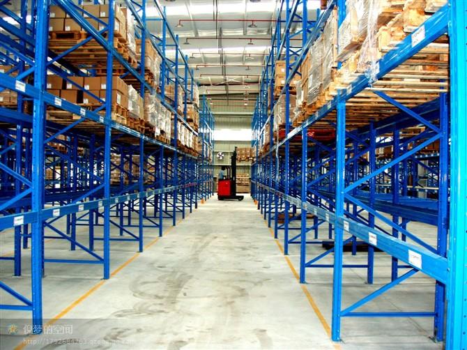 内蒙古优质货架哪里有博胜仓储货架厂欢迎您