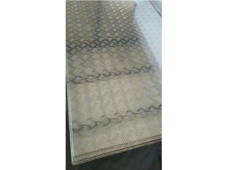 葫芦岛花纹铝板厂家|辽宁规模大的花纹板服务商