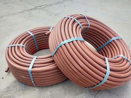 PVC穿线管用什么增白剂效果好