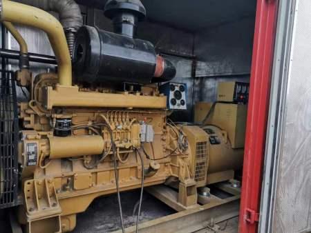发电机维修-同步发电机常见故障