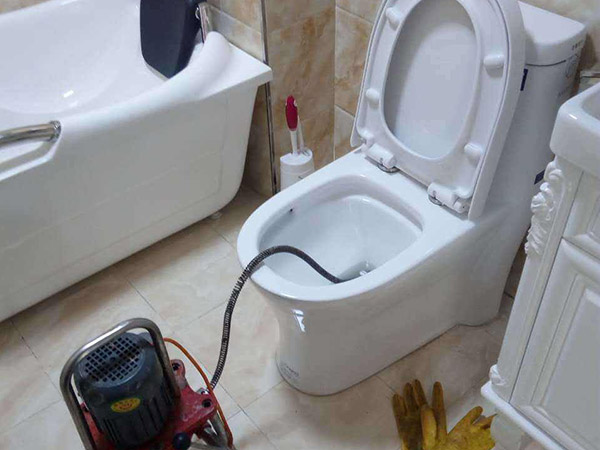 厕所疏通服务-广东可靠的通厕公司当属惠州惠洁管道疏通
