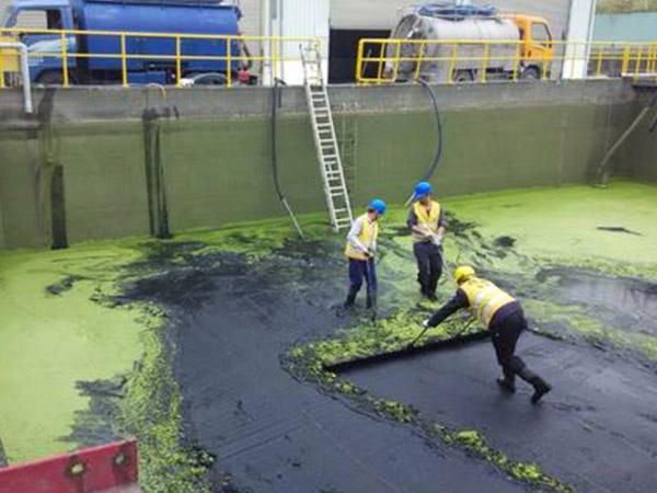 惠城化油池清理-口碑好的化油池清理服务推荐