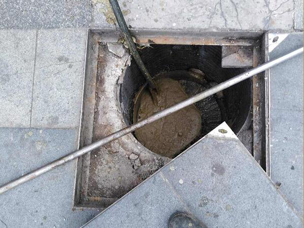 化油池清理哪家好_口碑好的化油池清理服务哪里有