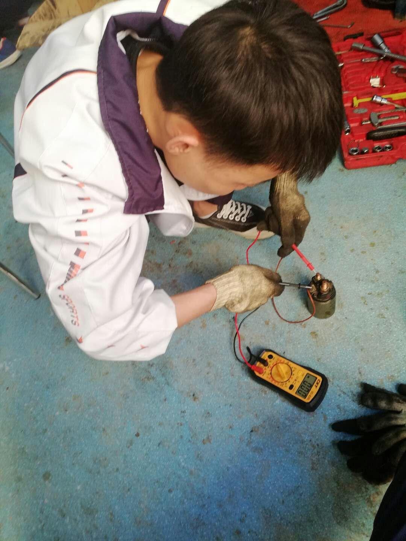 甘肃汽车检测与维修-甘肃服务周到的汽车检测与维修供应