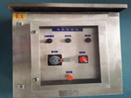 山西本安防爆箱-想买专业的防爆柜就来飞驰科技