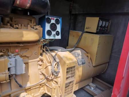 发电机租赁|发电机的组件及其燃料的简要介绍