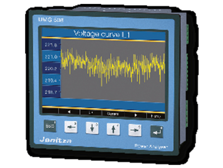 葫芦岛电能监测-买安全的电能仪表-就选飞驰科技