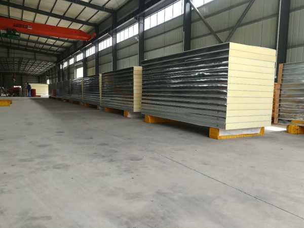 郑州净化板-河南净化板厂家-屹新净化