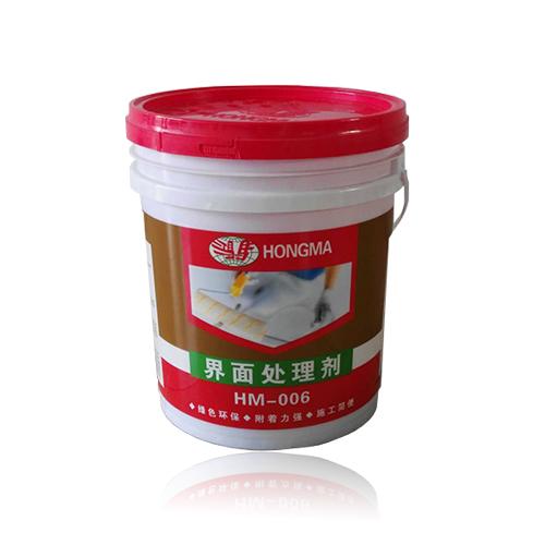 東莞界面處理劑價格如何-口碑好的鴻馬界面處理劑眾潤建材供應