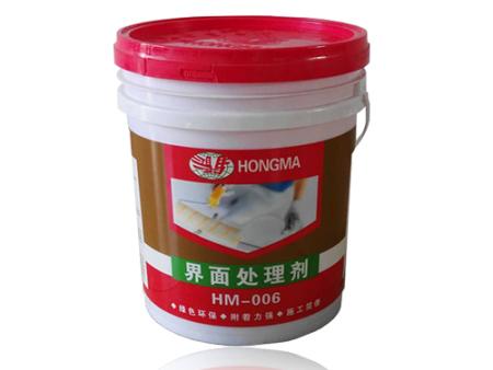 东莞采购界面处理剂|供应广东耐用的鸿马界面处理剂