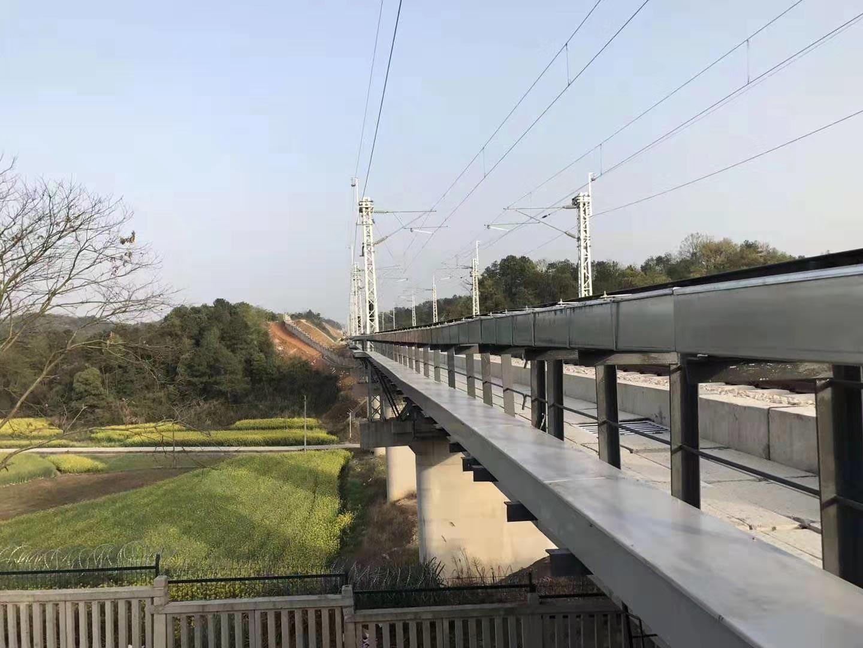 钢制电缆桥架