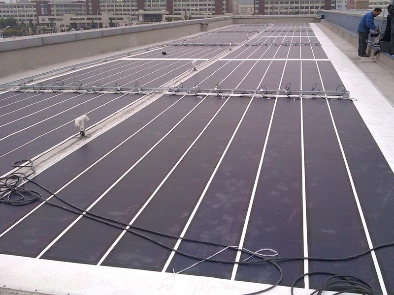 湟源屋面防水工程|青海大禹防水提供的屋面防水材料好不好