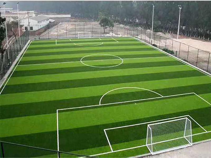 广西人造草坪批发商-南宁好用的人造草坪足球场