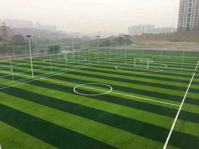 柳州人造草坪批發商_價格優惠的人造草坪足球場推薦