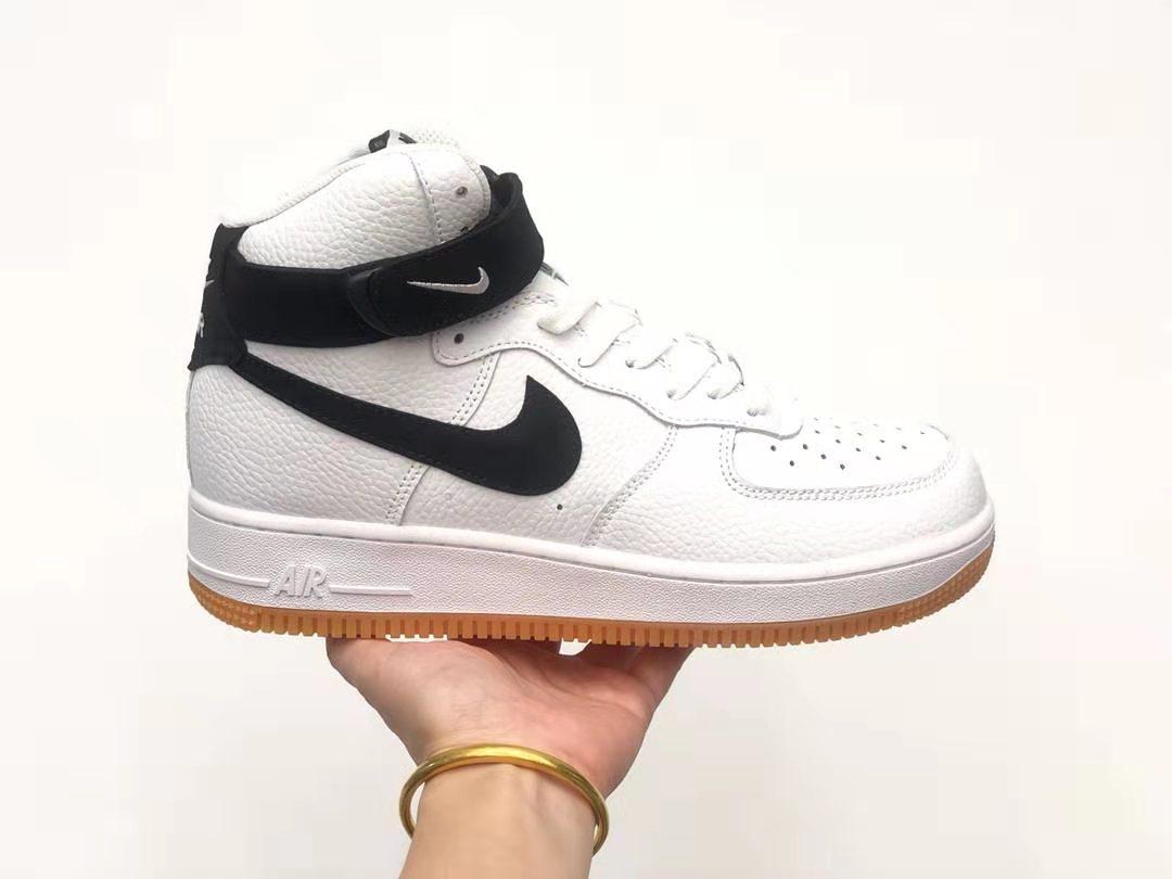 2019福建莆田耐克黑白熊猫运动鞋厂家微商及淘宝货源
