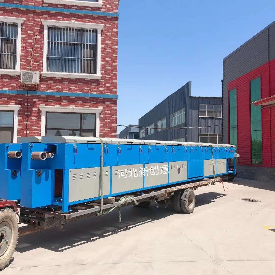 橡胶条挤出成型生产线橡胶管挤出成型生产设备