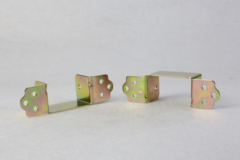 角碼-供應金鴻興五金制品廠質量好的床角碼連接件
