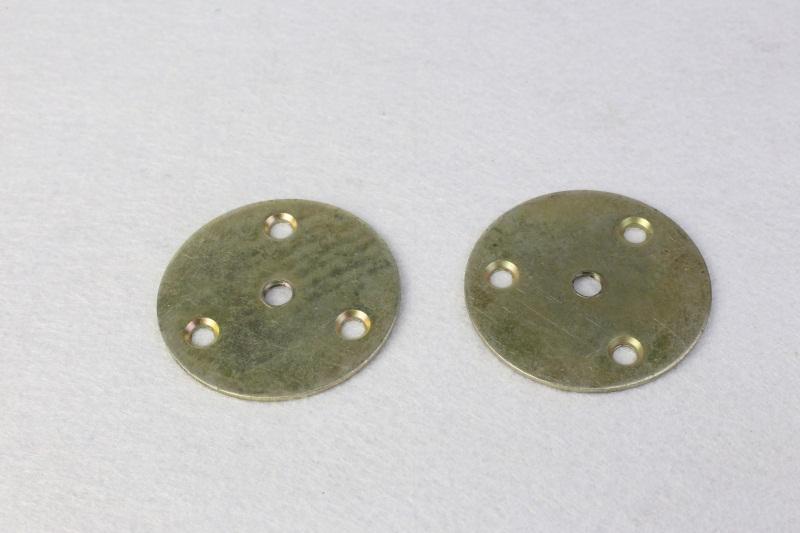 金利角码片生产厂家-肇庆声誉好的圆片五金配件供应商是哪家