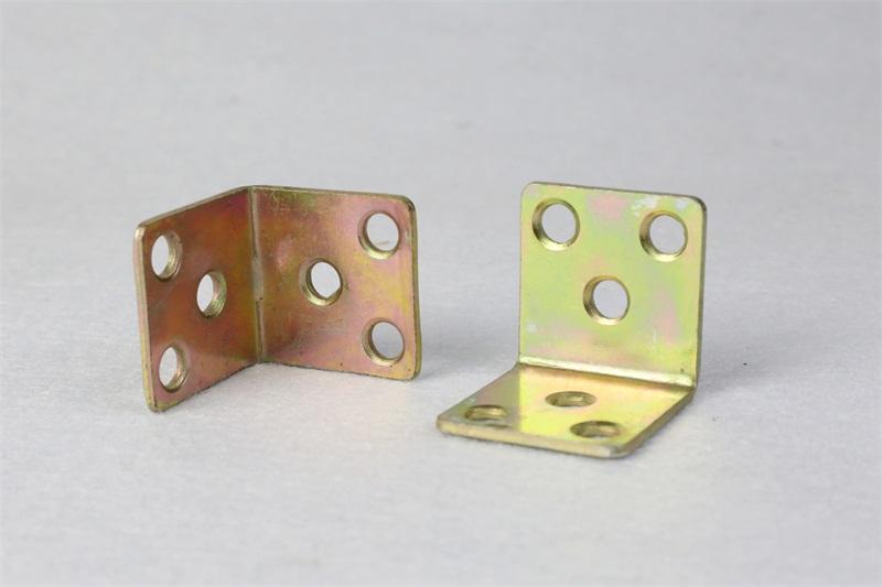 五金零件加工价格-选购金角码就到金鸿兴五金制品厂