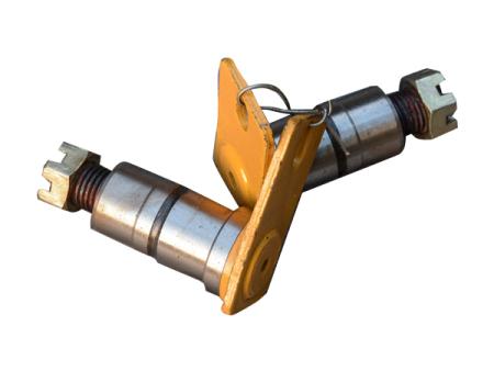 柳工装载机销轴厂家|潍坊靠谱的柳工装载机销轴供应商