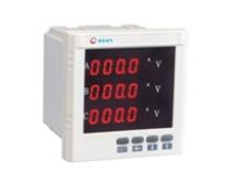批售三相智能数显表|浙江报价合理的数显电流电压表供销