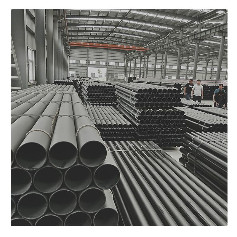 泫氏管業優良泫氏鑄鐵管批發,天津質量好的鑄鐵管