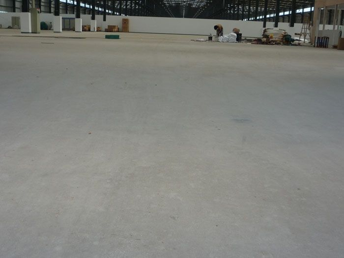 邵陽金剛砂耐磨地坪|漆膜飽滿的湖南大邁金剛砂供應
