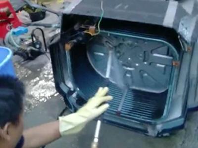 东莞空调维修费用|空调维修哪里分布广